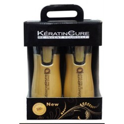 Keratin Cure BIO KIT...