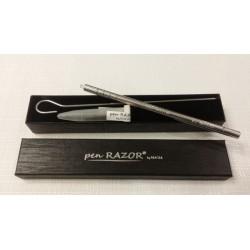 Pen Razor by magia Lápiz...