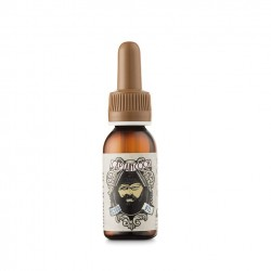ACEITE BARBA 30ML. CAPTAIN...