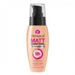 Matt Control Base de...