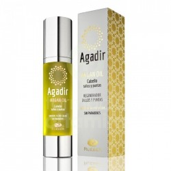 Rueber Agadir Argán Oil 50ml.